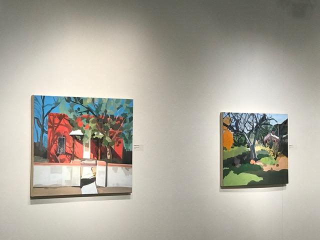 Dahl Art Museum, Rapid City, South Dakota, March–June 2018