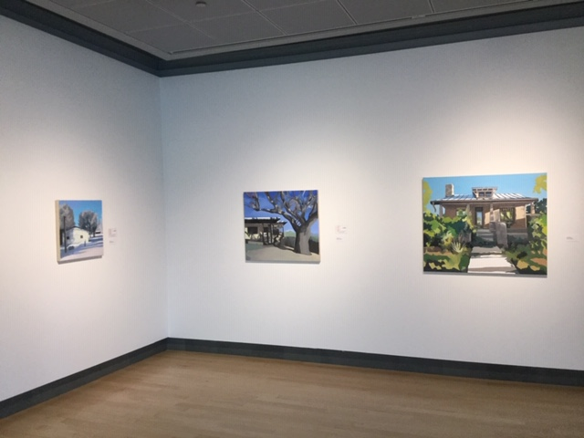 Missoula Art Gallery, Missoula, Montana, 2015