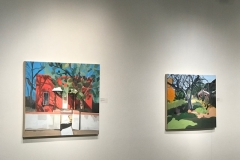 Dahl Art Museum, Rapid City, South Dakota, March–June 2018