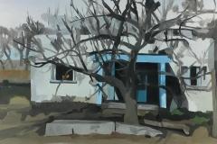 Greta's House