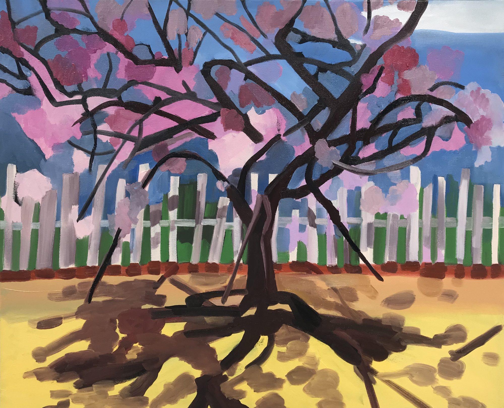 Sheila Miles Fine Art